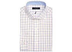 Open Check Dress Shirt by Nautica in Me and Earl and the Dying Girl