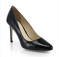 Bethany Patent Leather Pumps by Cole Haan in Jessica Jones