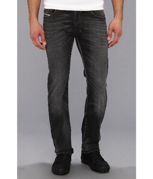 Safado Straight Jeans by Diesel in Begin Again