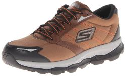 Men's Go Run Ultra Rubber Running Shoe by Skechers in Wish I Was Here