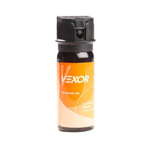 Inert MK-3 Flip Top Pepper Spray by Vexor in Get Hard