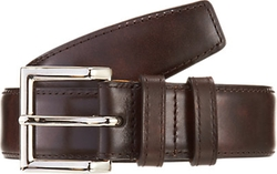 Museum Calf Belt by John Lobb in Ballers