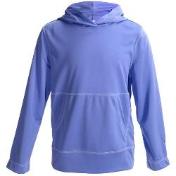 White Sierra Bug Free Hoodie by Sierra Trading Post in The Hundred-Foot Journey