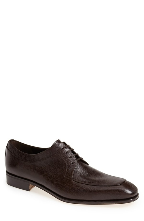 'Lanier' Oxford Shoes by Salvatore Ferragamo in Suits