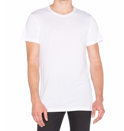 Classic Crew T-Shirt by John Elliott in Empire
