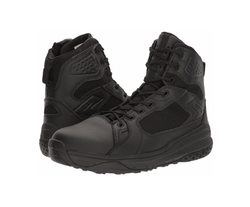 Halcyon Patrol Boots by 5.11 Tactical in The Fate of the Furious