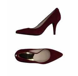 Suede Pumps by Michael Michael Kors in Chelsea