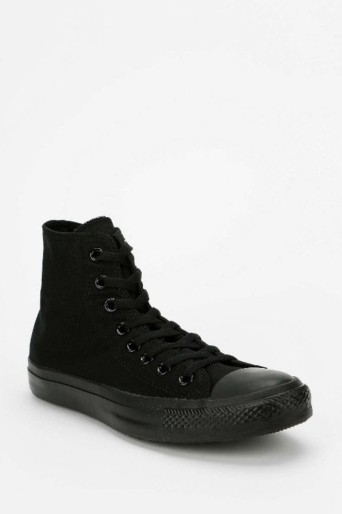 Chuck Taylor All Star Tonal High-Top Sneaker by Converse in While We're Young