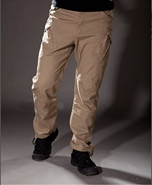 Military Outdoors City Tactical Pants by Chariot Trading in Fast Five