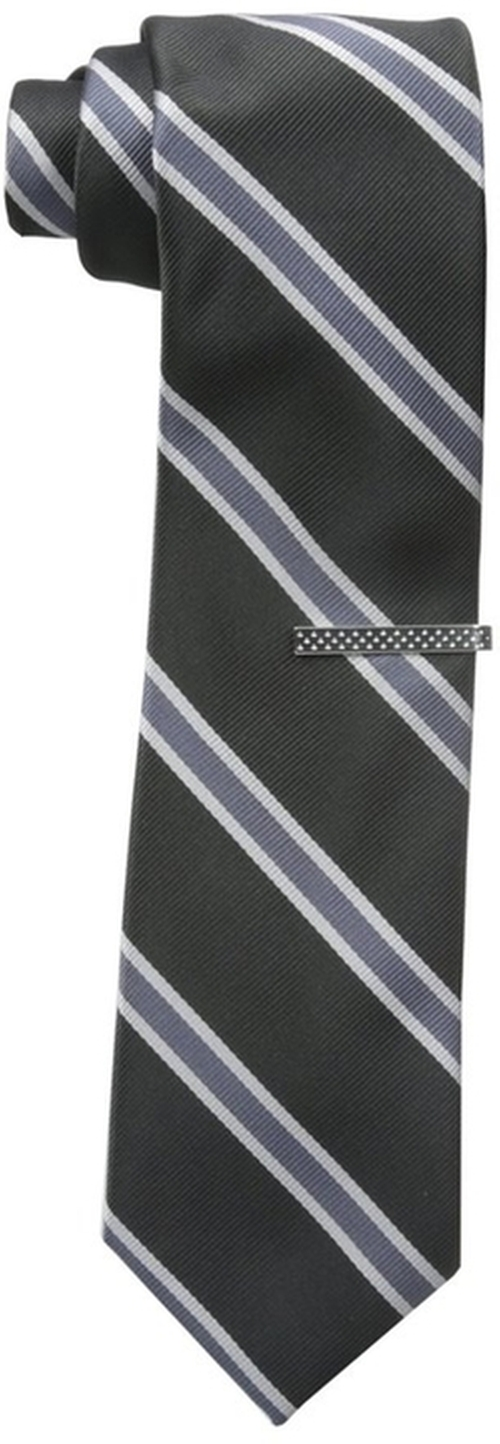 Men's Stripe Tie by Nick Graham in Neighbors 2: Sorority Rising