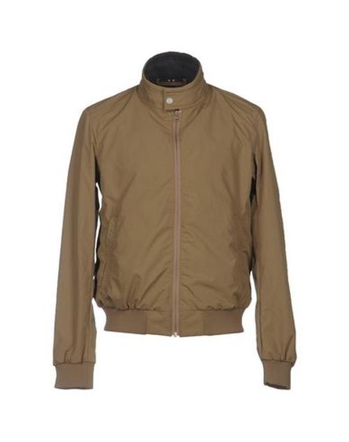 Zip Jacket by Napapijri in The Martian