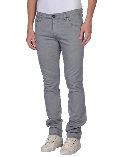 Mid Rise Denim Pants by Aiguille Noire By Peuterey in Need for Speed