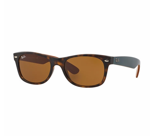 New Wayfarer Sunglasses by Ray-Ban in Ballers
