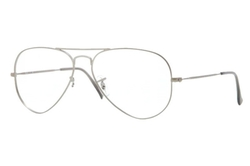 Aviator Eyeglasses by Ray-Ban in Youth