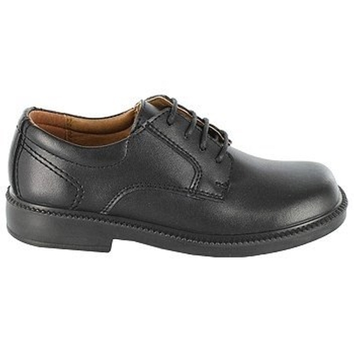 Kids' Brevard Jr Oxford Pre/Grade School Shoes by Florsheim in St. Vincent