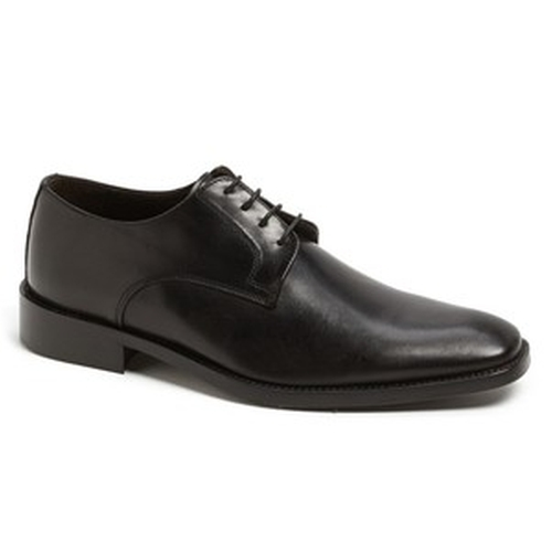 Grange Plain Toe Derby Shoes by To Boot New York in Suits - Season 5 Episode 6