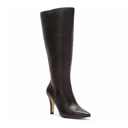 Portland Extra Wide Calf Boots by Walking Cradles in Billions