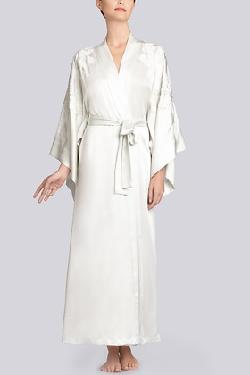 Josie Natori Vivien Robe Style by Natori in The Great Gatsby