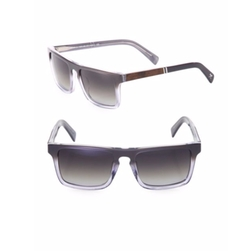 Polarized Rectangle Sunglasses by Shwood in CHIPs