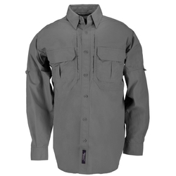 Tactical Cotton Tactical Long Sleeve Shirt by 5.11 in Suicide Squad