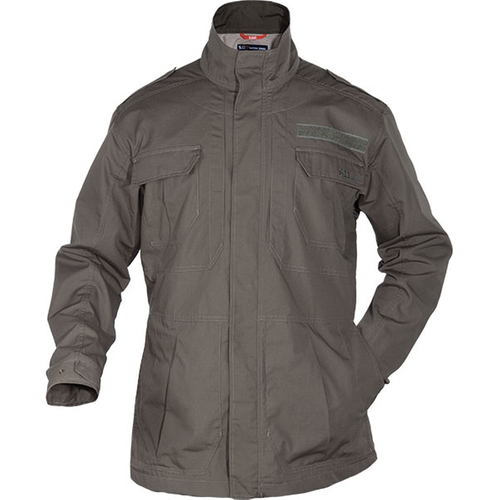 Taclite Jacket by Chief Supply in Steve Jobs