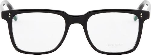 NDG-1 Optical Glasses by Oliver Peoples in The Hunger Games: Mockingjay Part 1