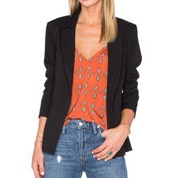 X Revolve Fifi Blazer by House Of Harlow in Designated Survivor