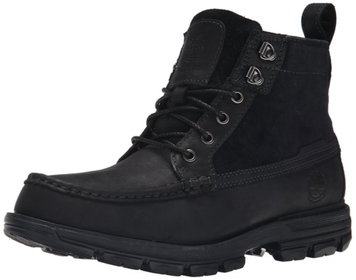 Heston Mid Waterproof Winter Boot by Timberland in GoldenEye