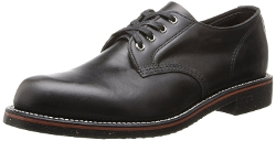 Men's Service Oxford Shoes by Original Chippewa Collection in Hot Pursuit
