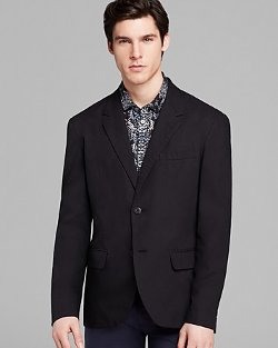 Orlando Cotton Sport Coat by Marc Jacobs in Need for Speed