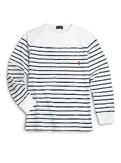 Striped Shirt by Ralph Lauren in Drive