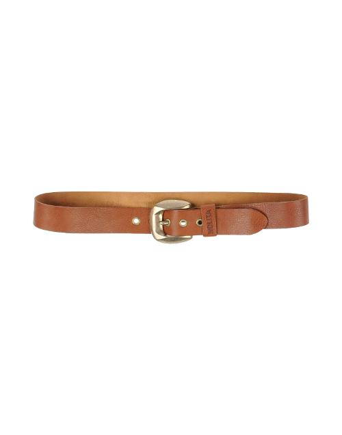 Leather Belt by Nolita in Ride Along