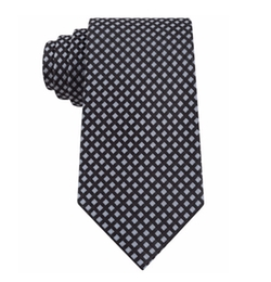 Geo-Pattern Classic Tie by Club Room in Marvel's Luke Cage