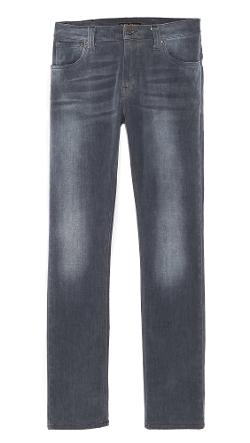 Thin Finn Lighter Shade Jeans by Nudie Jeans Co. in Project Almanac