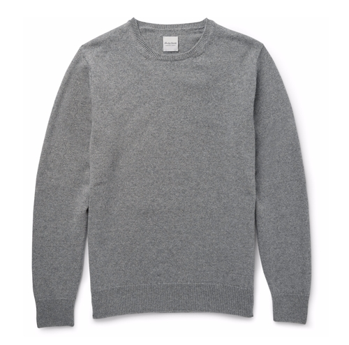 Cashmere Sweater by Hardy Amies in Empire - Season 2 Episode 11