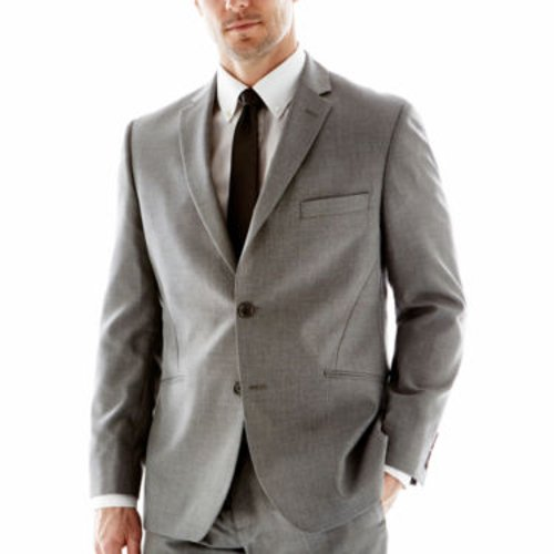 Slim-Fit Suit Jacket by Haggar in Vice