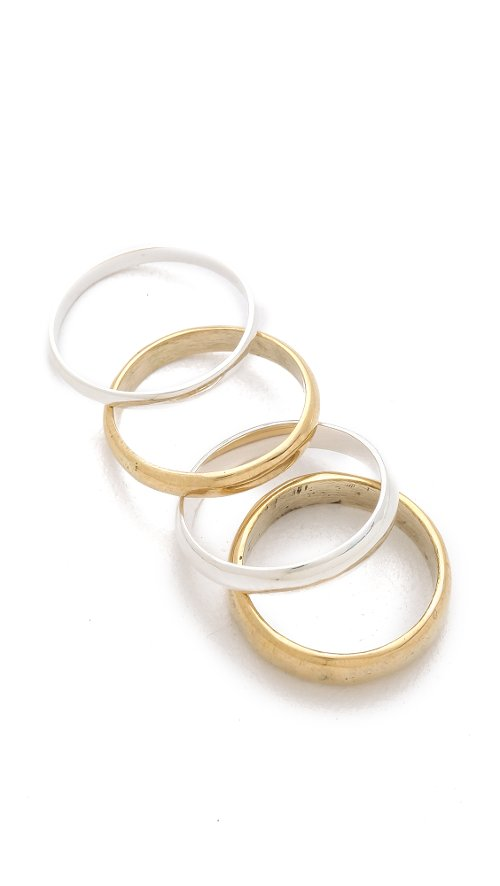 Suna Ring Set by SunaharA Malibu in Need for Speed