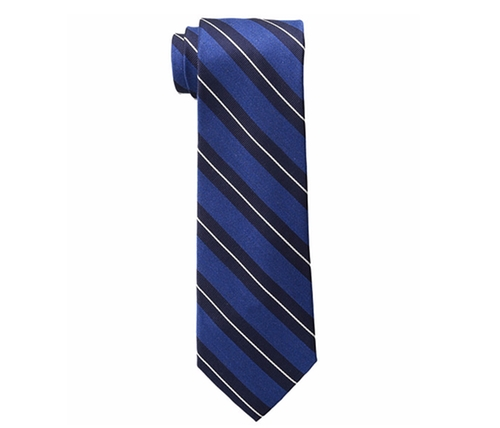 Autumn Stripe Two Tie by Tommy Hilfiger in The Fundamentals of Caring