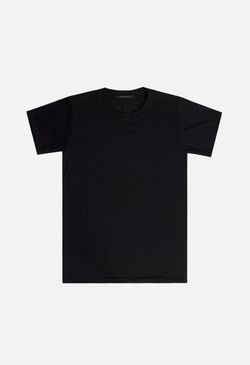 Classic Crew Co-Mix T-Shirt by John Elliott in Keeping Up With The Kardashians