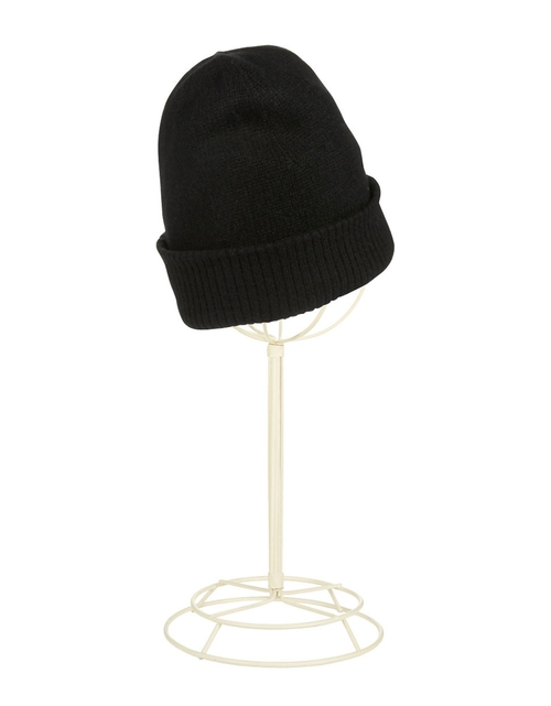 Cashmere Beanie by Black Brown in A Walk in the Woods
