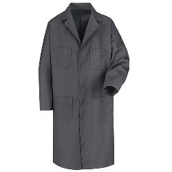 Men's Shop Coat by Red Kap in Captain America: The Winter Soldier