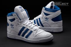 Decade Hi Shoes by Adidas Originals in Pain & Gain