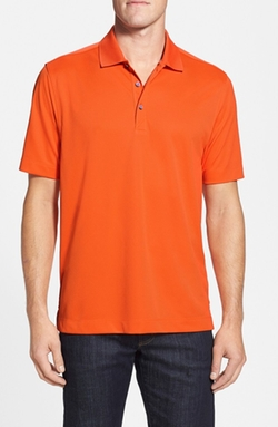 'Glendale' DryTec Polo Shirt by Cutter & Buck in Wedding Crashers