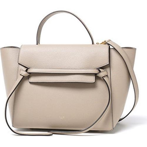 Belt Bag by Celine in Grace and Frankie - Season 2 Episode 4