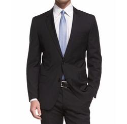 Huge Genius Slim-Fit Basic Suit by Boss in Designated Survivor