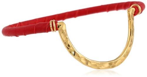 Medialuna Bangle Bracelet by Sibilia in Ouija