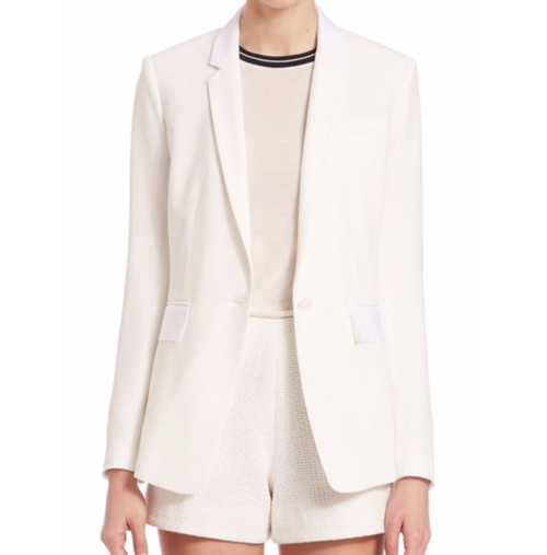 Windsor Blazer by Rag & Bone in Keeping Up With The Kardashians - Season 12 Episode 9