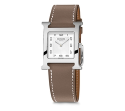 Heure H Watch by Hermes in The Good Wife
