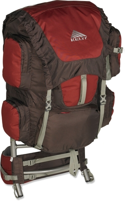 Trekker 65 External Frame Pack by Kelty in A Walk in the Woods