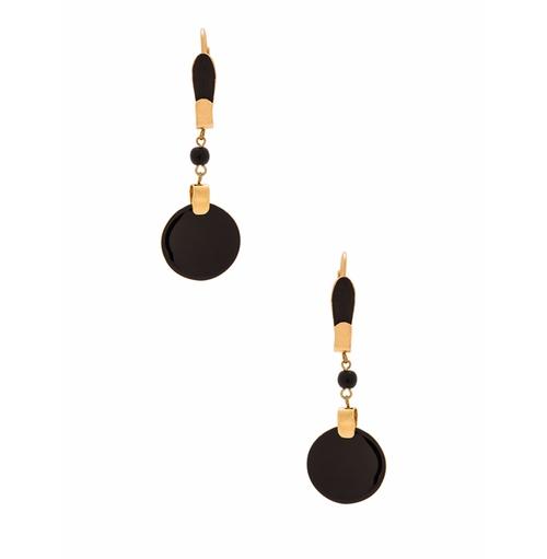 Featuring Earrings by Isabel Marant in La La Land